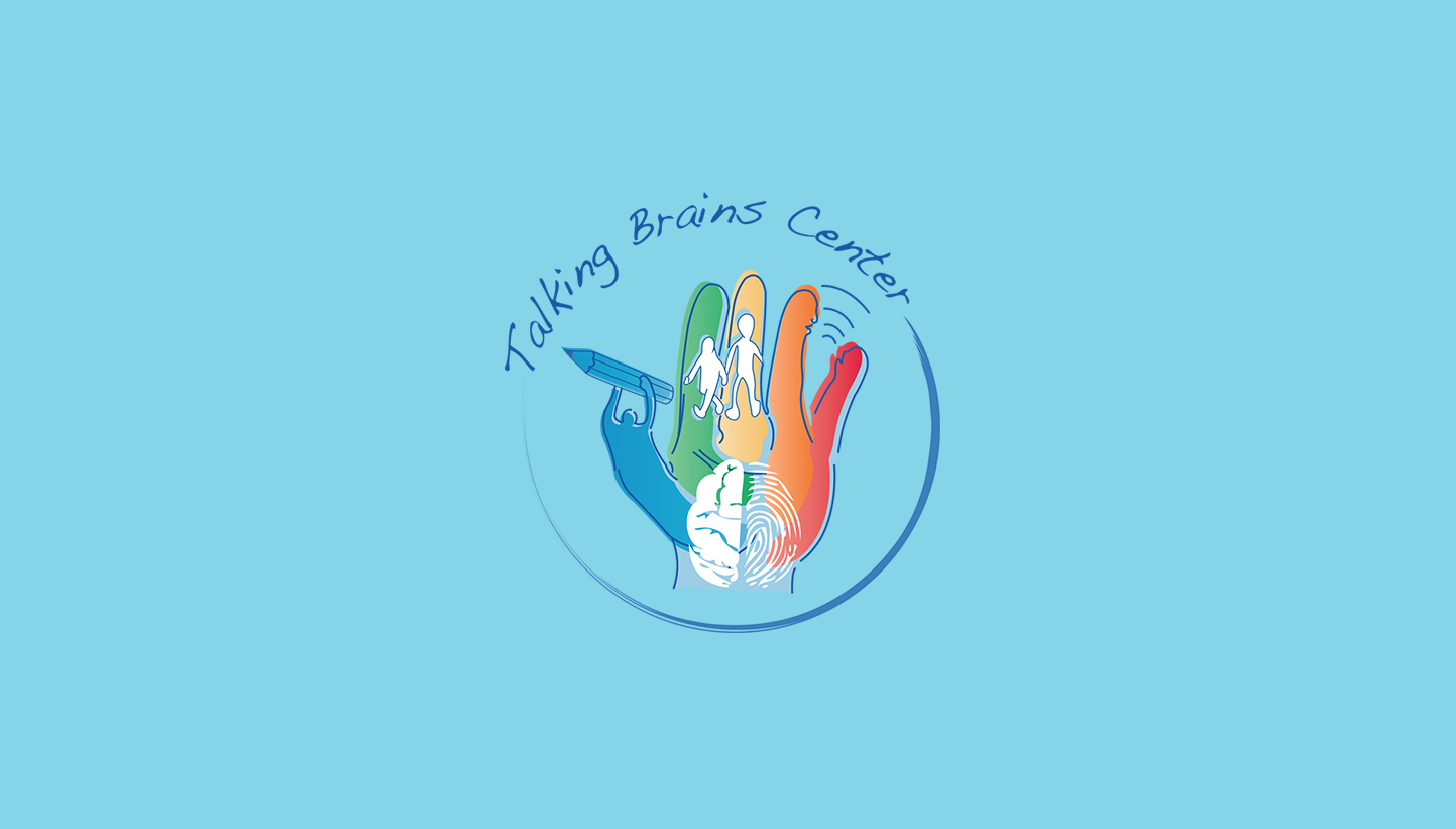 Talking Brains Center Logo