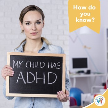 my child has adhd
