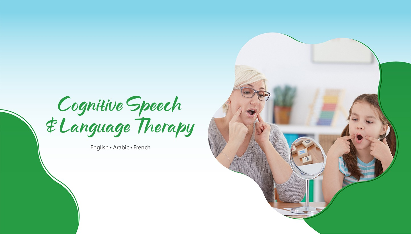 Speech And Language Therapy Dubai