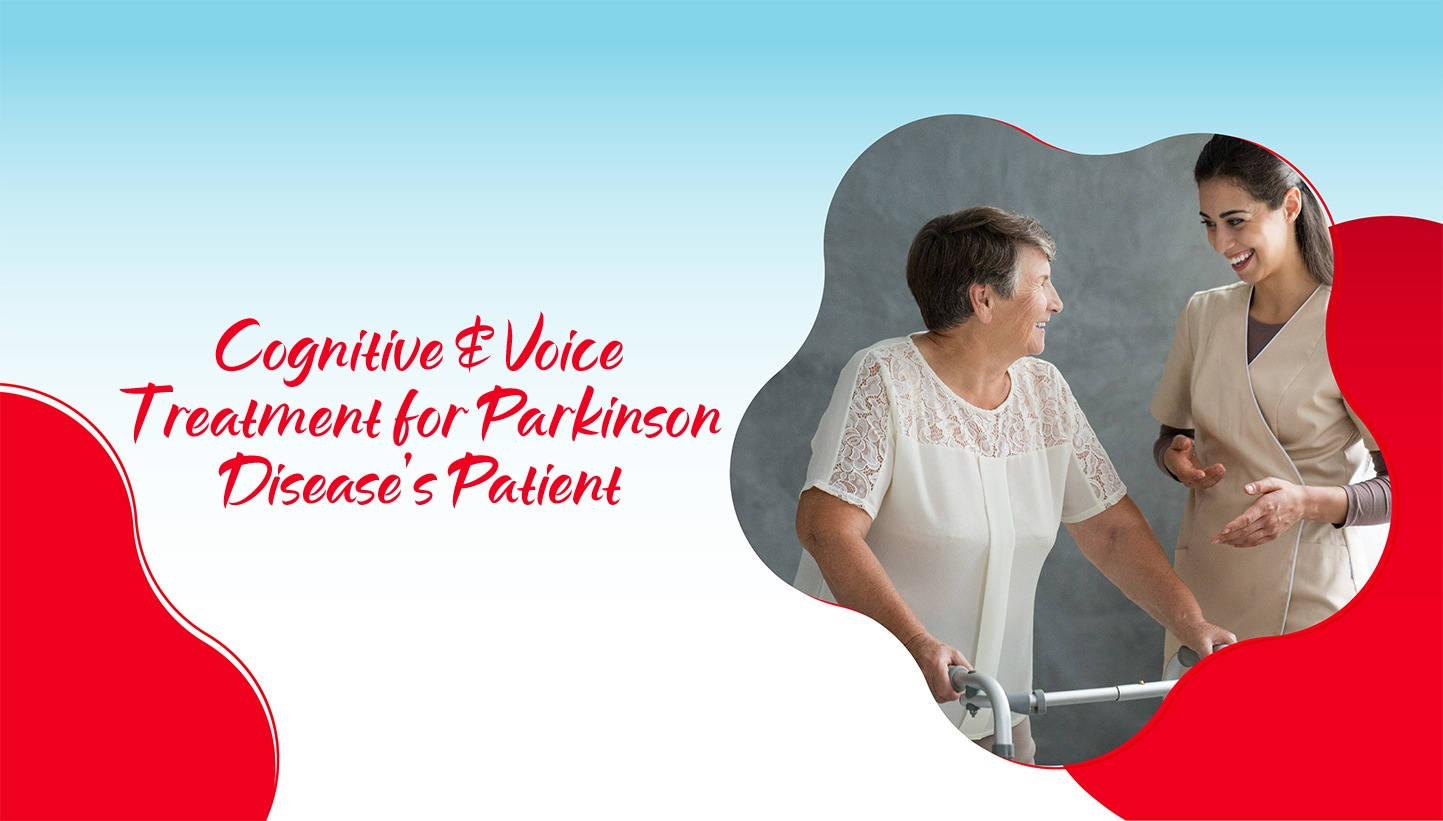 Voice treatment Parkinson